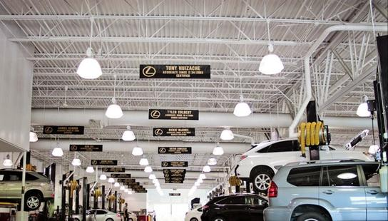 Car Dealership Specials At Johnson Lexus Of Raleigh In Raleigh Nc