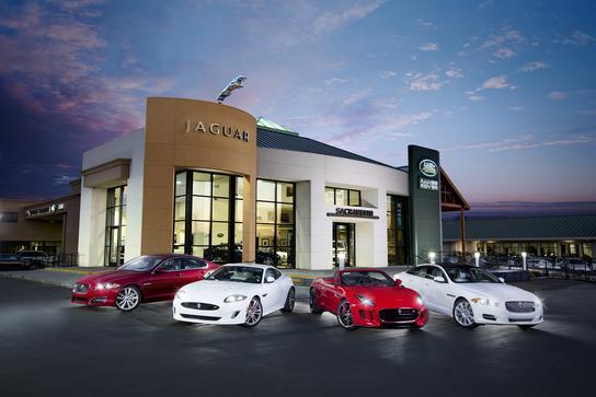 Land Rover Sacramento >> Jaguar Land Rover Sacramento Car Dealership In Sacramento