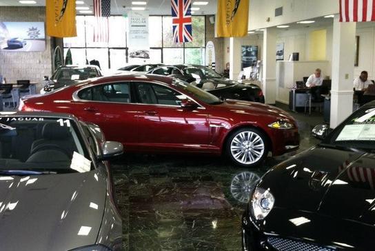 ... Cherry Hill Jaguar 3