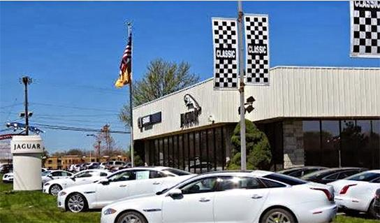 Marvelous Cherry Hill Jaguar Car Dealership In Cherry Hill, NJ 08003 | Kelley Blue  Book