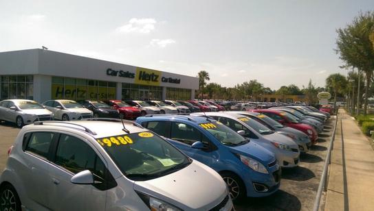 Hertz Car Sales Orlando East