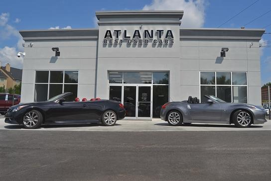 Used Car Dealerships In Atlanta Ga >> Atlanta Best Used Cars Car Dealership In Peachtree Corners