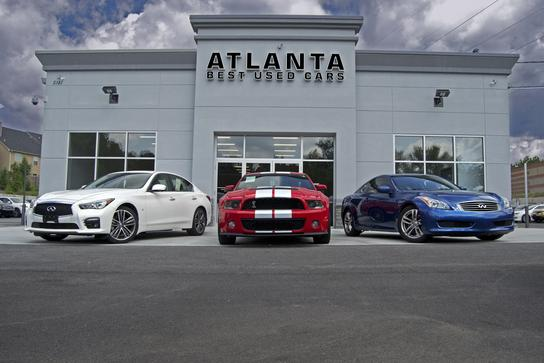 Atlanta Best Used Cars
