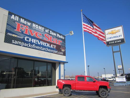 Five Star Chevrolet >> Five Star Chevrolet Car Dealership In Carrollton Tx 75006