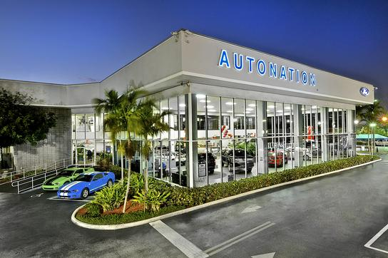 AutoNation Ford Fort Lauderdale 3