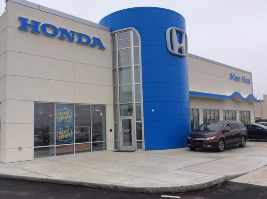 Car Dealerships In Lima Ohio >> Allan Nott Honda Toyota Car Dealership In Lima Oh 45807 Kelley