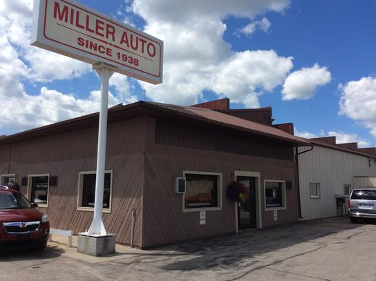 miller auto sales miller auto sales mi car dealership in st louis mi 48801
