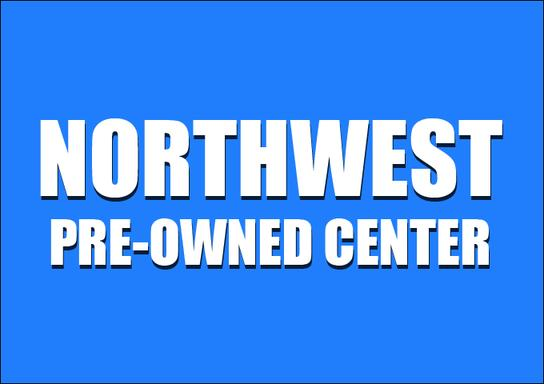 Northwest Pre-Owned Center