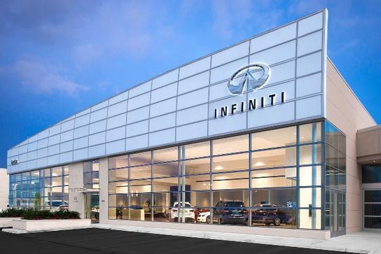 service used tx center review main large infinity infiniti dealer austin car