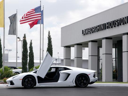 Hertz Car Sales Houston Houston Tx 77094 Car Dealership: Lamborghini Houston Rolls Royce North Houston Car