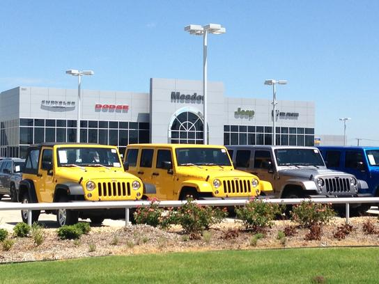 Meador Dodge Chrysler Jeep Ram