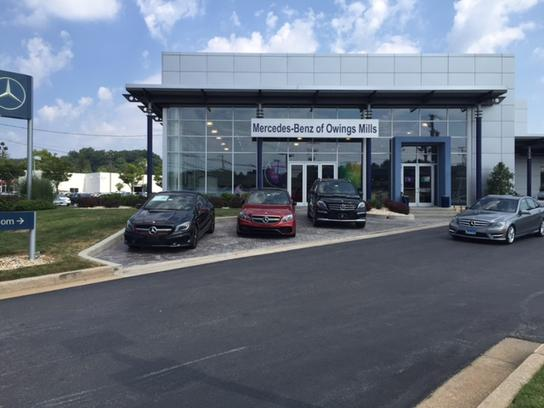 Mercedes Benz Of Owings Mills >> Mercedes Benz Of Owings Mills Car Dealership In Owings Mills Md