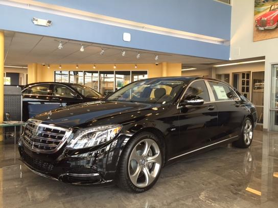 Mercedes Benz Of Owings Mills Car Dealership In Owings Mills, MD 21117 |  Kelley Blue Book
