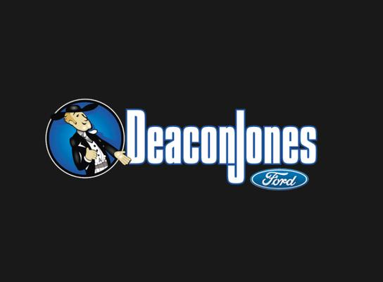 Deacon Jones Ford Lincoln 1