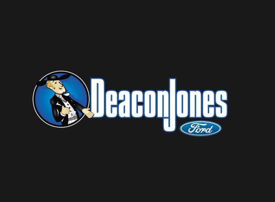 Deacon Jones Goldsboro Nc >> Deacon Jones Ford Lincoln Car Dealership In Goldsboro Nc 27534
