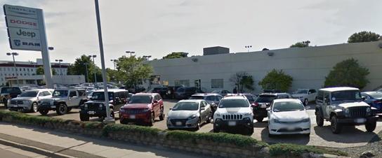 Chrysler Dealership Mn >> Bloomington Chrysler Jeep Dodge Ram Car Dealership In