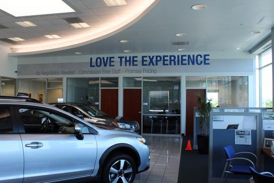 Mark Miller Subaru South Towne Car Dealership In Sandy Ut 84070 4101 Kelley Blue Book