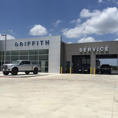 Griffith Ford of San Marcos 1