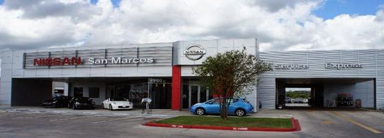 Nissan of San Marcos