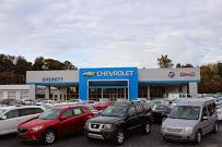 Everett Chevrolet Buick GMC of Morganton