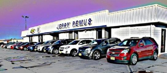 Jerry Remus Chevrolet