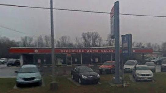 RIVERSIDE AUTO SALES