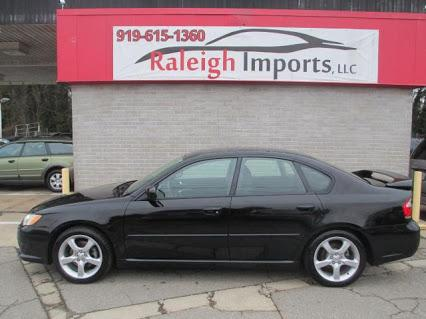 Raleigh Imports