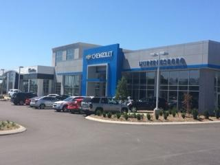 Chevrolet Buick Gmc Cadillac Of Murfreesboro Car Dealership In