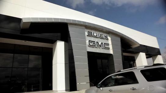 Cavender Buick GMC North