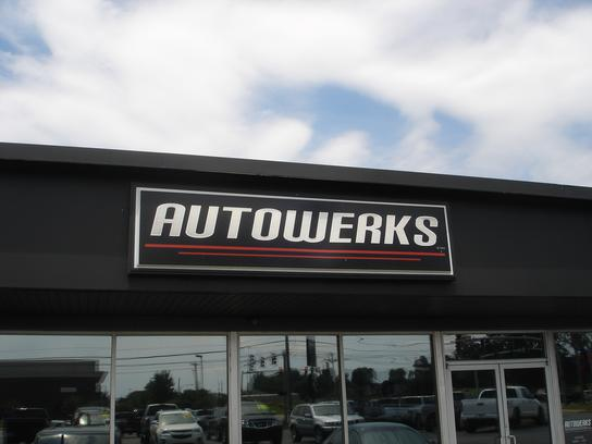 Autowerks of NWA