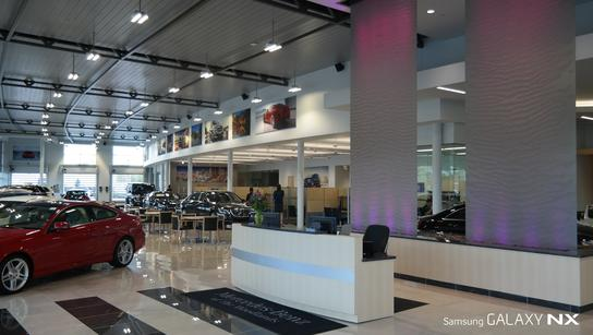 Mercedes-Benz of The Woodlands 3