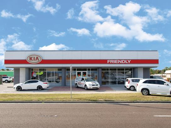 Friendly Kia Car Dealership In New Port Richey, FL 34652 | Kelley Blue Book