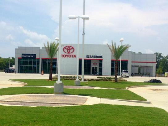Estabrook Toyota