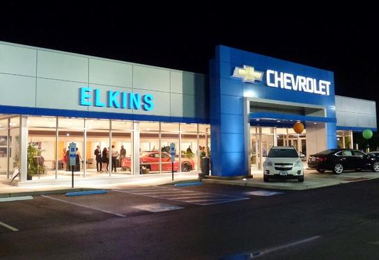 elkins chevrolet car dealership in marlton nj 08053 kelley blue book. Black Bedroom Furniture Sets. Home Design Ideas