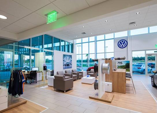 Volkswagen of South Mississippi 1
