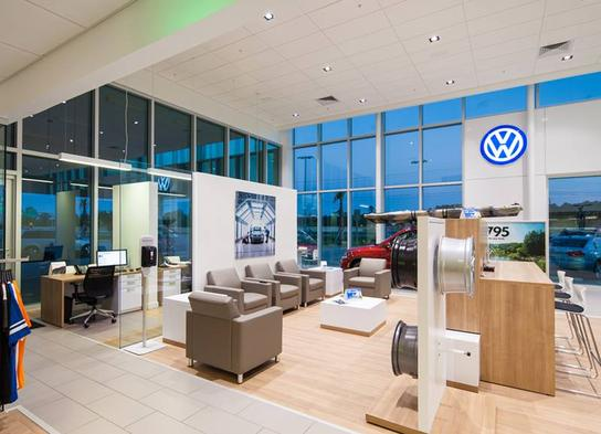 Volkswagen of South Mississippi 2