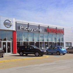 Nissan of Picayune