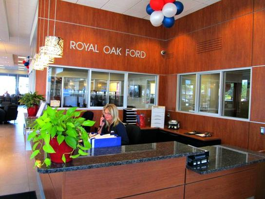 Royal Oak Ford 3