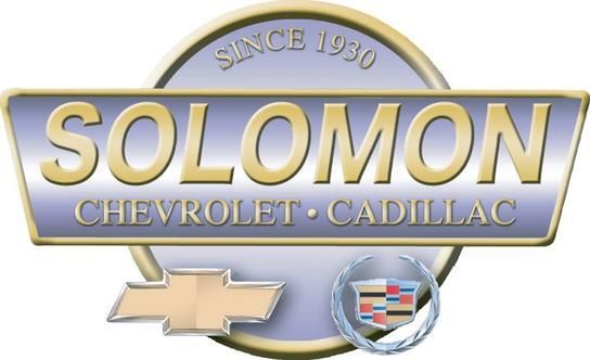 Amazing Solomon Chevrolet Cadillac Car Dealership In Dothan, AL 36303 | Kelley Blue  Book