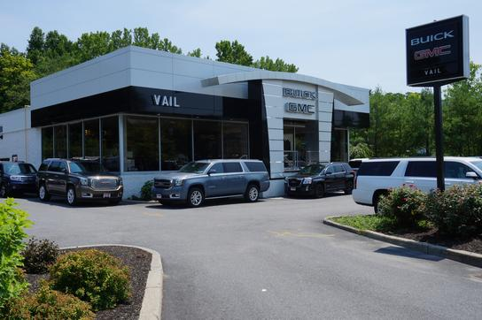 Vail Buick Gmc Car Dealership In Bedford Hills Ny 10507 1503
