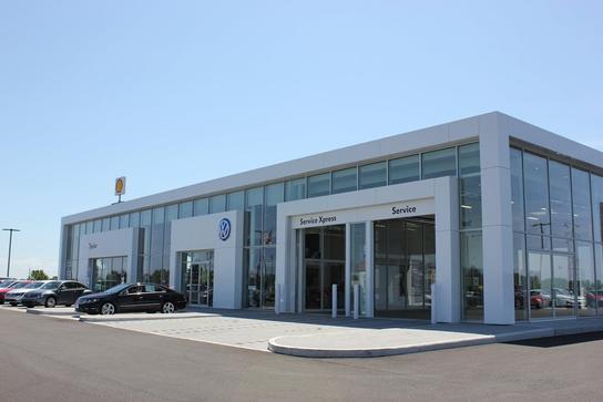 Taylor Volkswagen Of Findlay Car Dealership In Findlay Oh