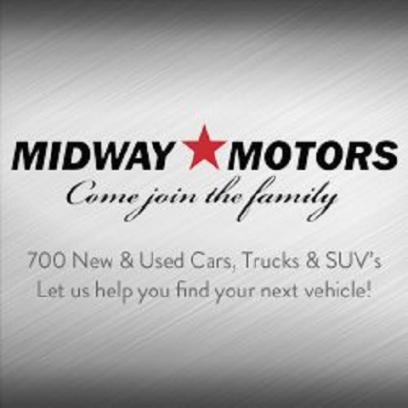 Midway Motors McPherson Chevrolet 2