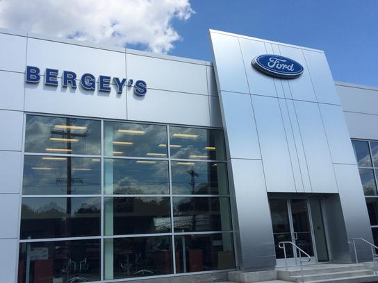 Bergey's Ford, Inc.
