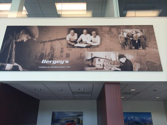Bergey's Ford, Inc. 3