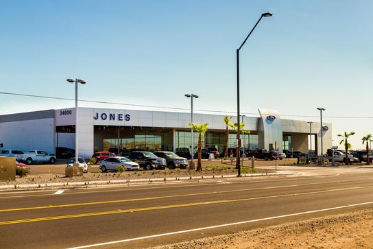 jones ford buckeye car dealership in buckeye az 85326 kelley blue book jones ford buckeye car dealership in