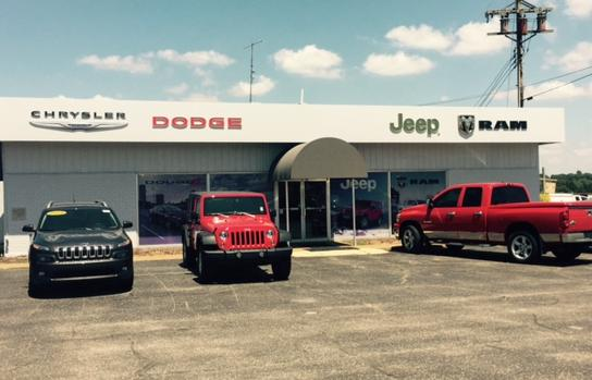 Bayird Chrysler Dodge Jeep RAM