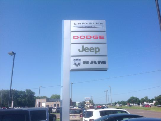 Chilson Chrysler Dodge Jeep RAM LLC 2