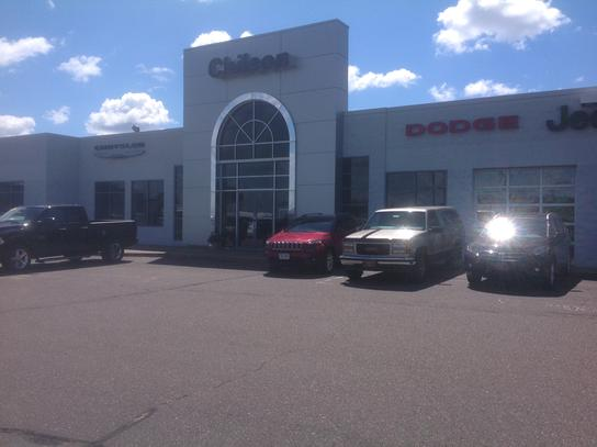 Chilson Chrysler Dodge Jeep RAM LLC