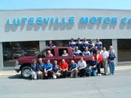 Lutesville Ford 1