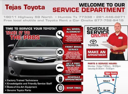 Tejas Toyota 1 2